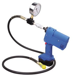 Battery Powered Pumping Tool EHP-60
