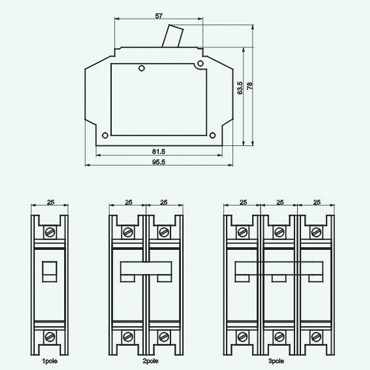 Wiring Garage Outlets Diagram together with Leviton Dimmer Switch Wiring Diagram furthermore Ether Wiring Diagram For Wall Plug also 84485 Wiring Residential Gas Heating Units further Electrical Box Sizes. on electrical wall switch wiring diagram