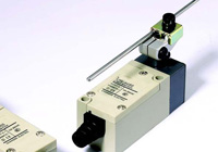 CHL Limit Switch