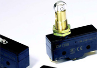 CM Micro Switch