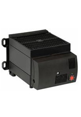 Compact high-performance Fan Heater CS 130 (Semiconductor)