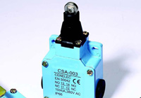 CSA Limit Switch