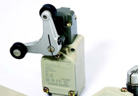 CWL Limit Switch