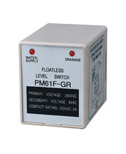 Floatless Relay Pm F Gr on Low Voltage Sensing Relay