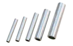 Copper, Aluminium Connector Tube